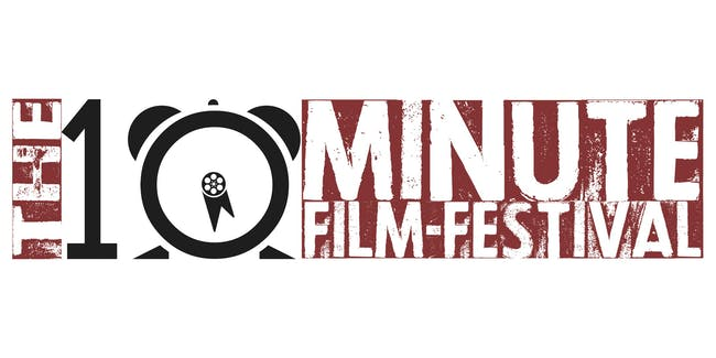 (CANCELED) The 10 Minute Film Festival