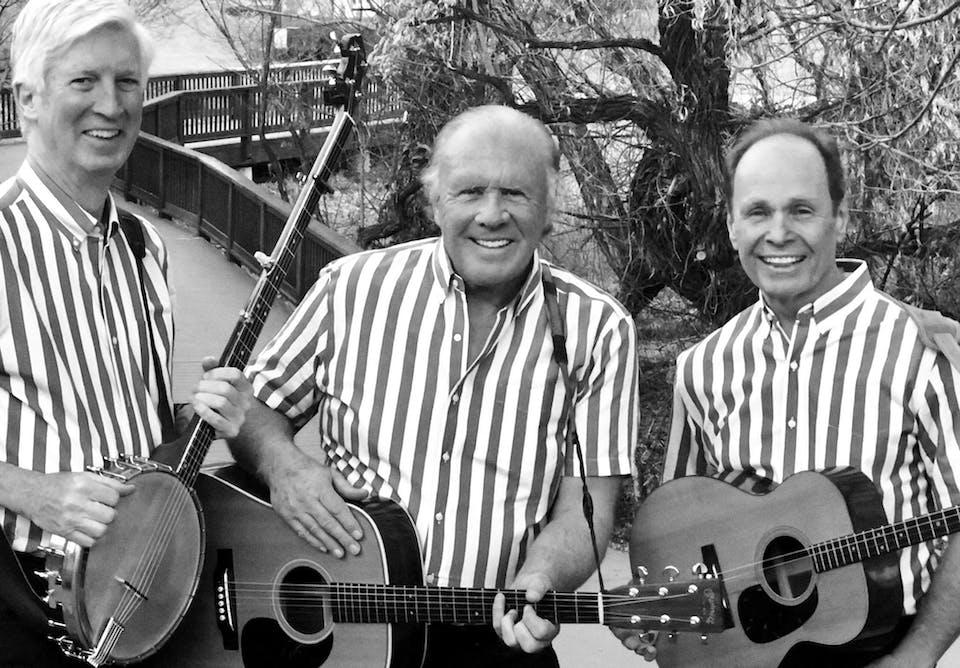 The Kingston Trio