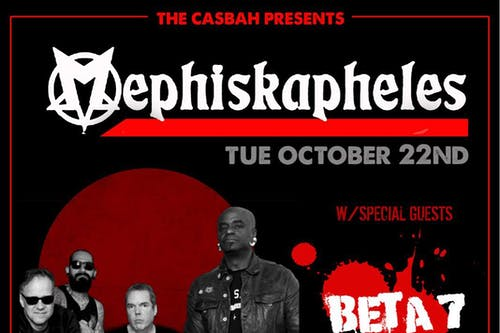 Mephiskapheles, Beta 7