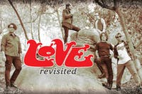 Love Revisited, The Loons, Thee Allyrgic Reaction, DJ Tony the Tiger