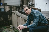 Justin Townes Earle, Johnny Two Bags