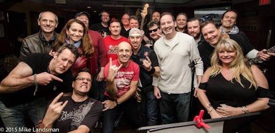 DC Rockers