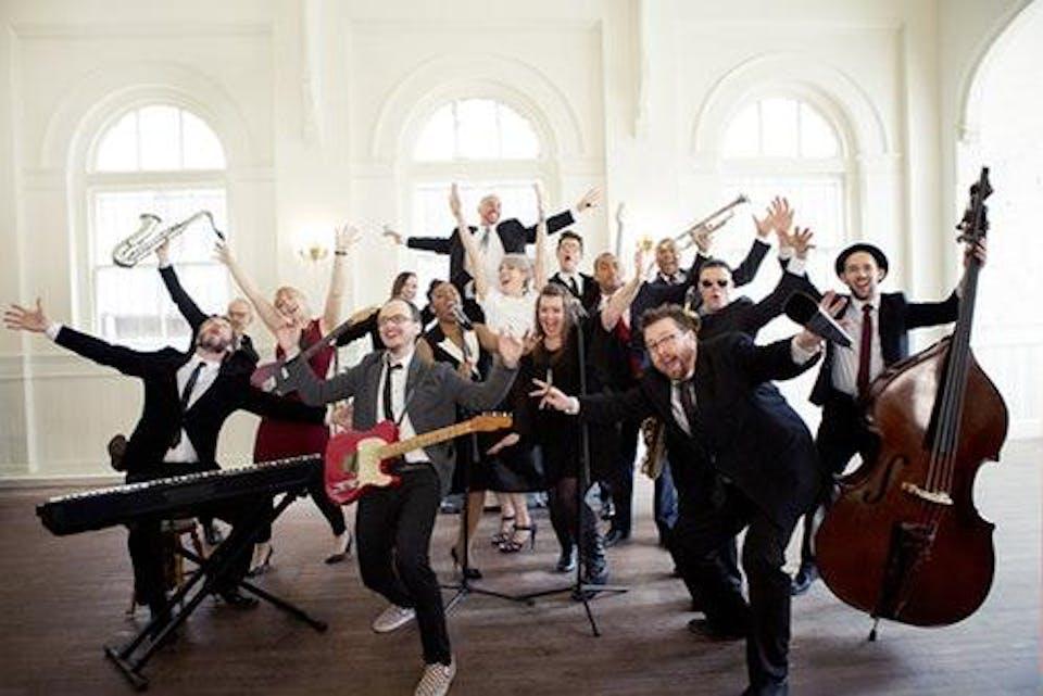 The Bachelor Boys Band, Sound Society