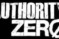 Authority Zero w/ Sailor's Songbook plus more TBA!