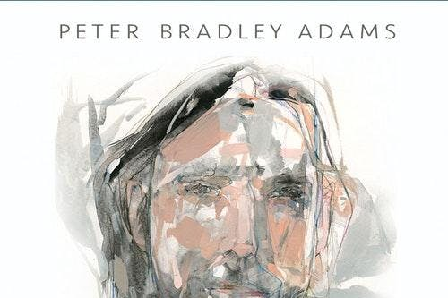 An Evening With Peter Bradley Adams