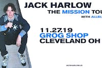 Jack Harlow - The Mission Tour