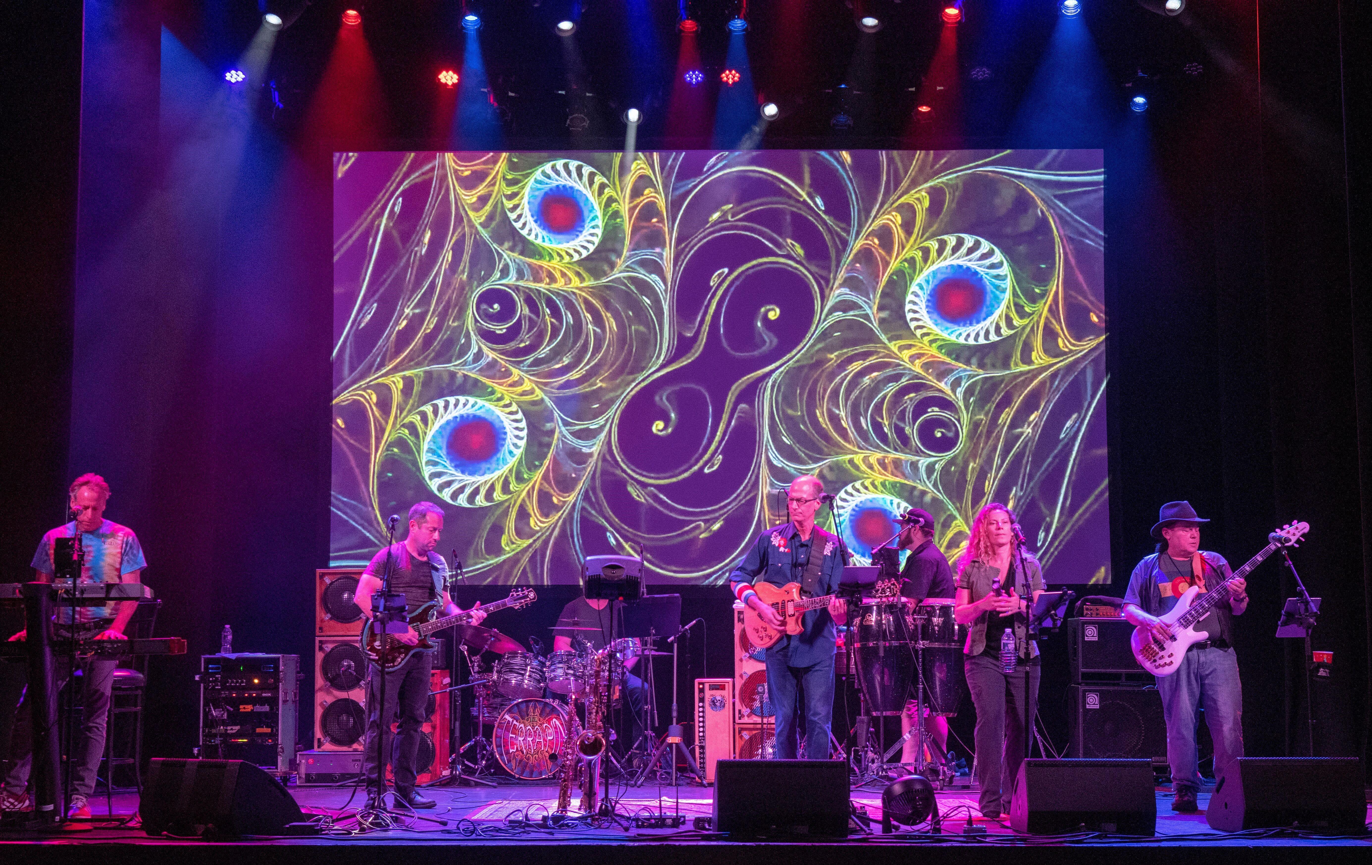 Terrapin: The Ultimate Grateful Dead Experience (Tribute)