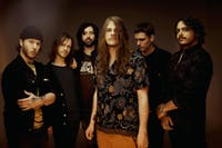 The Glorious Sons w/ Des Rocs