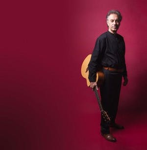 An Evening with Pierre Bensusan