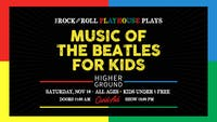 The Music of The Beatles for Kids