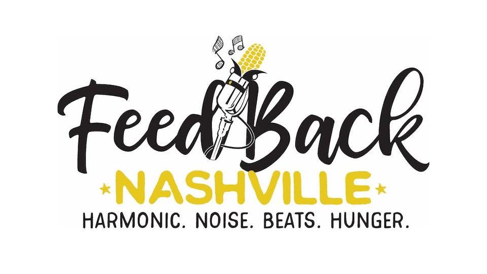 Feedback Nashville with Clark Beckham