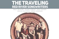 The Travelling Red River Songwriters at The Post