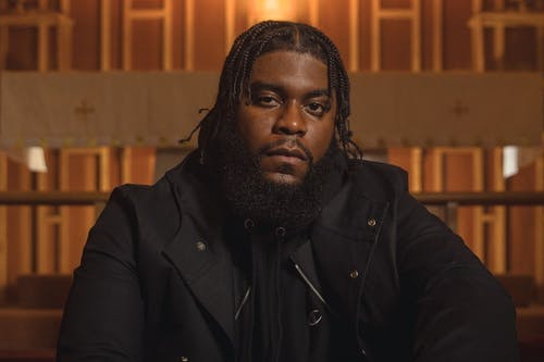 "BIG K.R.I.T. ""From The South With Love"" 2019 Tour"