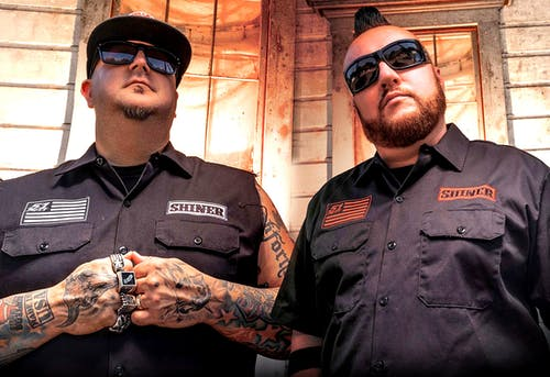 Moonshine Bandits + More TBA | 11.14.19