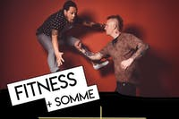 FITNESS with Somme and Yip Yops