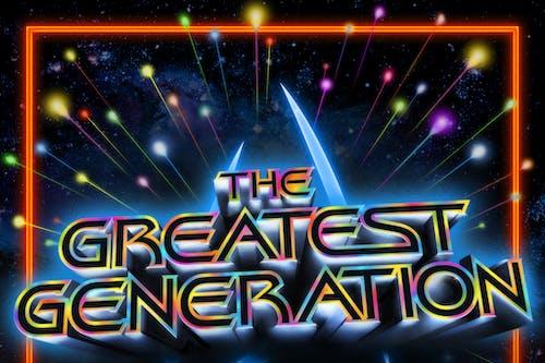 The Greatest Generation - GreatestGenKhan: Star Trek III