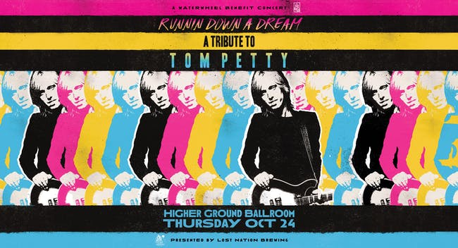 Running Down A Dream: A Tribute to Tom Petty