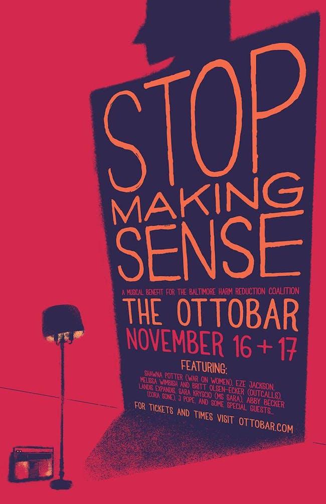 Stop Making Sense- Night 2