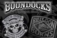Dallas Moore + Porter Union + Billy Don Burns