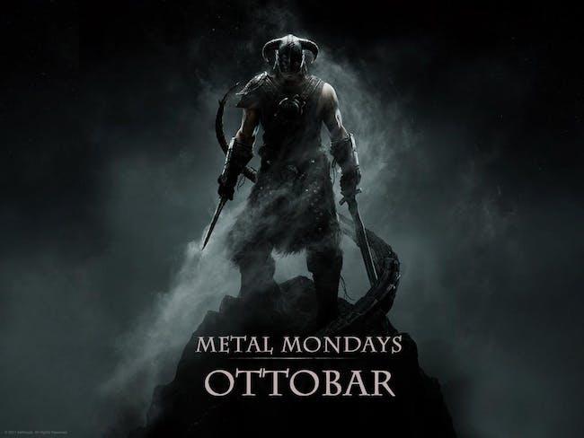 Zombie Ritual Metal Monday!