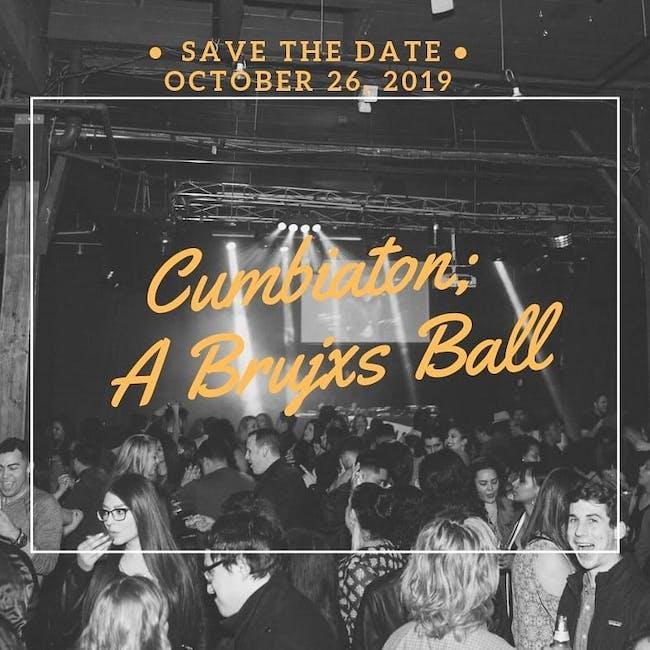 Cumbiatón; A Brujxs Ball