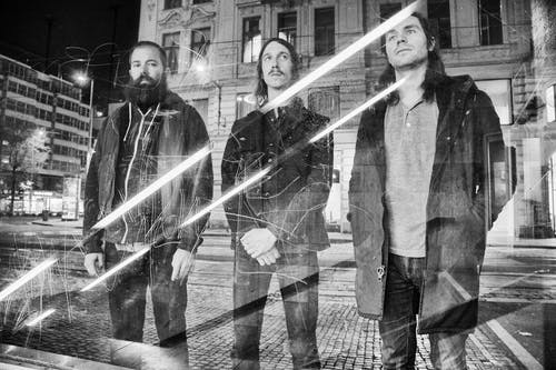 Russian Circles - Blood Year North America Tour