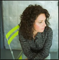 Lucy Kaplansky  at The Parlor Room