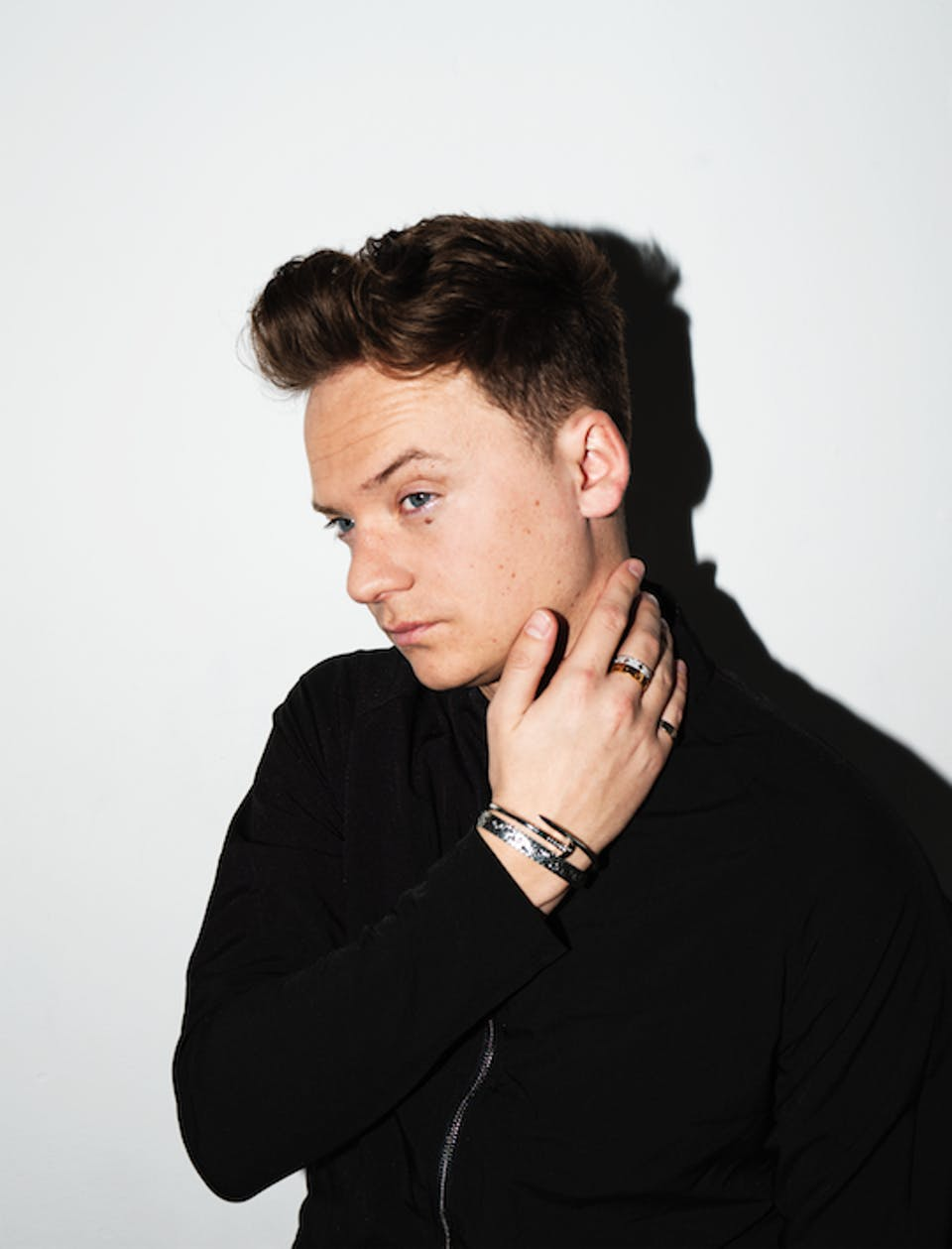 Conor Maynard - North American Tour 2019 + ANTH