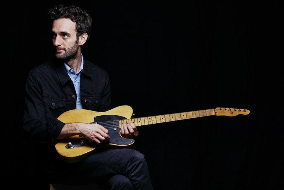 An Evening With Julian Lage Trio