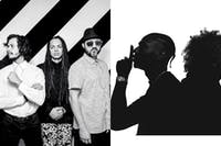 MAKING MOVIES + LOS RAKAS, DJ Ethos
