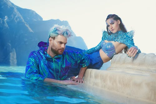 SOFI TUKKER - R.I.P. Shame World Tour