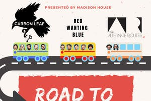 Live at The Ritz: Red Wanting Blue, Carbon Leaf & The Alternate Routes