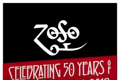 ZOSO - Canceled