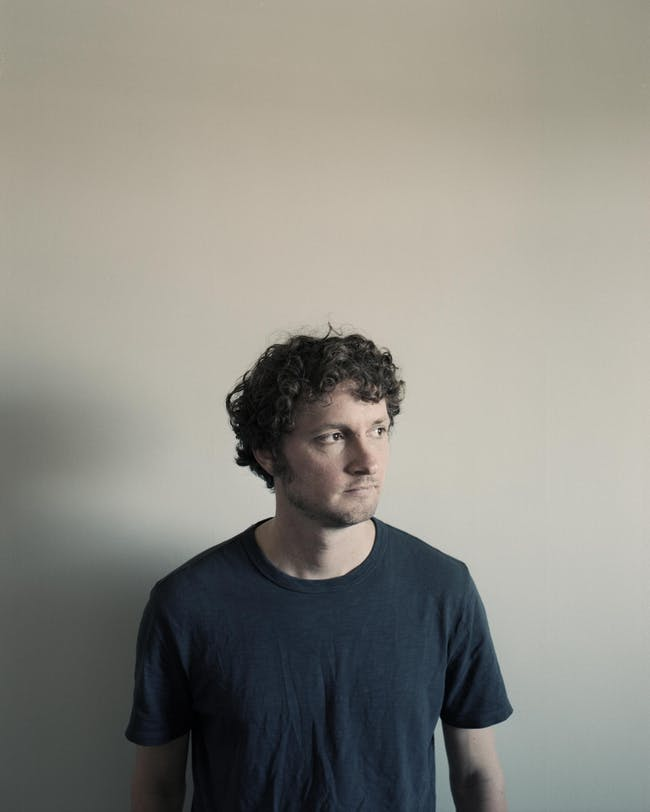 Sam Amidon w. Eamon O'Leary at The Parlor Room