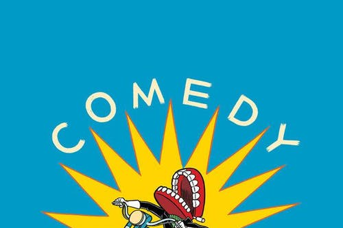 Comedy Bang! Bang! Live! Starring Scott Aukerman w/ guests