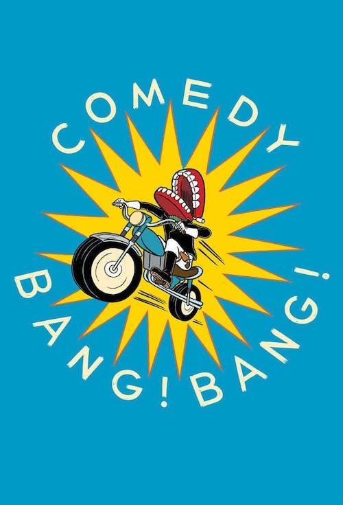 Comedy Bang! Bang! Live! Starring Scott Aukerman w/ guests