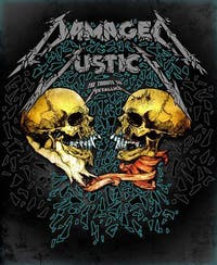 Damaged Justice - Tribute Metallica w/ Sixxxat Brauer House