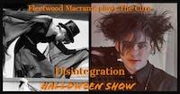 Halloween Show! Fleetwood Macramè plays The Cure