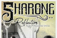 Sharone / Something For Tomorrow / Asylum 9 / 21 Taras
