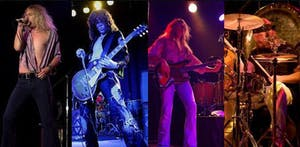 ZOSO- The Ultimate Led Zeppelin Experience