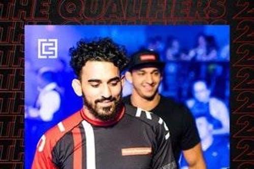 The Qualifiers 2 - Live on SubTV