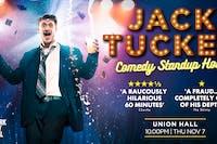Jack Tucker: Comedy Standup Hour