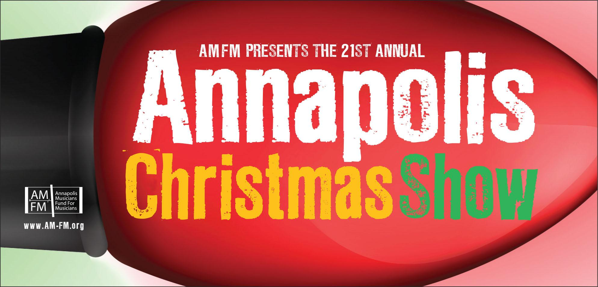 AMFM Presents An Annapolis Christmas