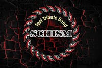 Tool Tribute Band Schism