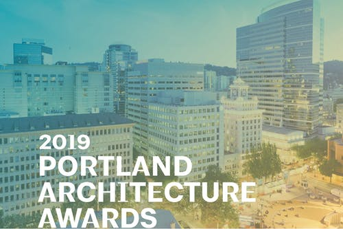 Portland Architecture Awards