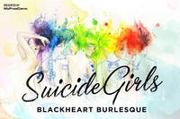 Suicide Girls Blackheart Burlesque
