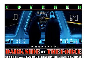 """""""Dark Side of The Force"""" feat. COVERED with JAM"""