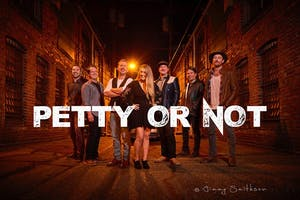 PETTY OR NOT (Tribute to Tom Petty + Fleetwood Mac) with Baby Cakes