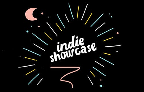 The Improv Shop presents Indie Showcase