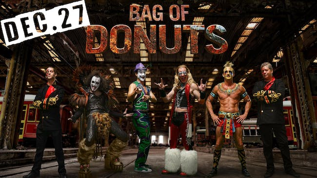 Bag of Donuts